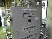 ハナビラタケ熱水抽出エキス設備